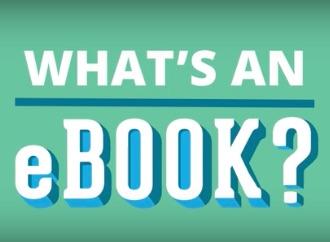 que es un ebook