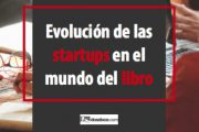 startups en el mundo del libro