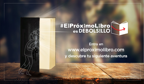 #elproximolibro