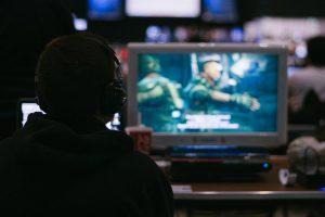 lectura y los videojuegos