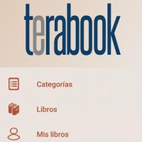 Terabook: plataforma mexicana de ebooks por suscripción