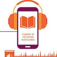 Los audiolibros en español, un mercado en crecimiento