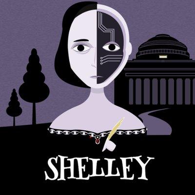 shelley literatura robotizada