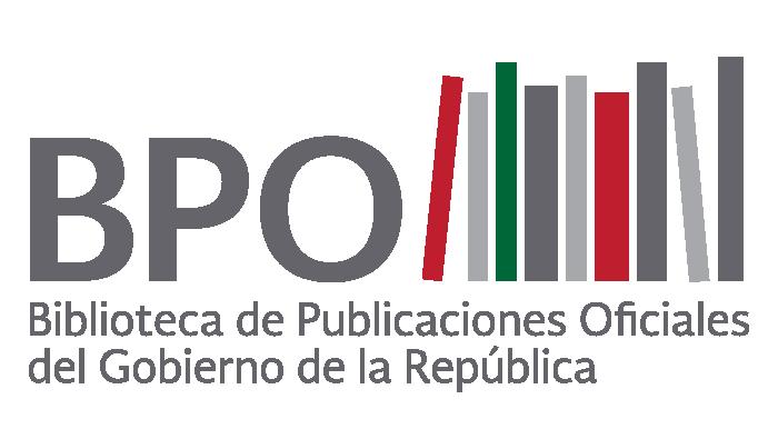 Biblioteca de Publicaciones Oficiales del Gobierno de la República