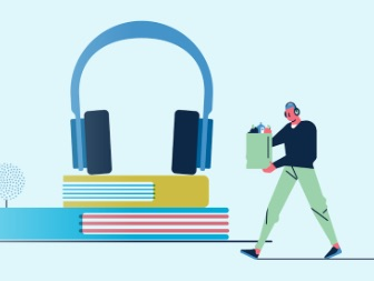 audiolibros en google play