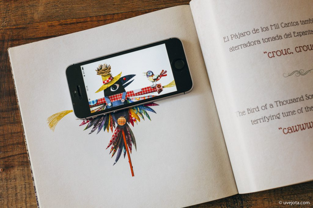 Día Internacional del Libro Infantil 2018, también en electrónico