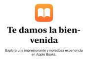 El nuevo Books de Apple