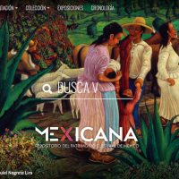 Mexicana, repositorio del patrimonio cultural de México