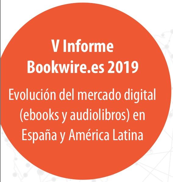 V informe Bookwire
