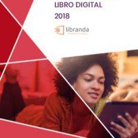 Informe anual del libro digital 2018