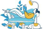 Bookfinity, web de recomendación de libros de Ingram