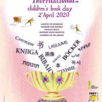 Día Internacional del Libro Infantil 2020