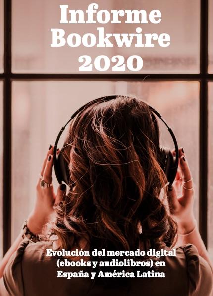 Informe Bookwire 2020