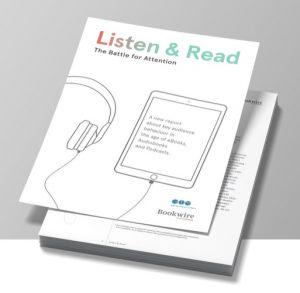 Escuchar y leer