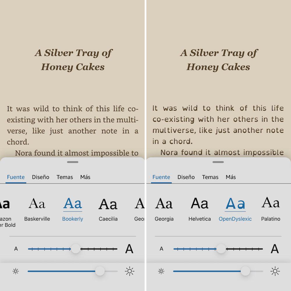 tipografía y legibilidad