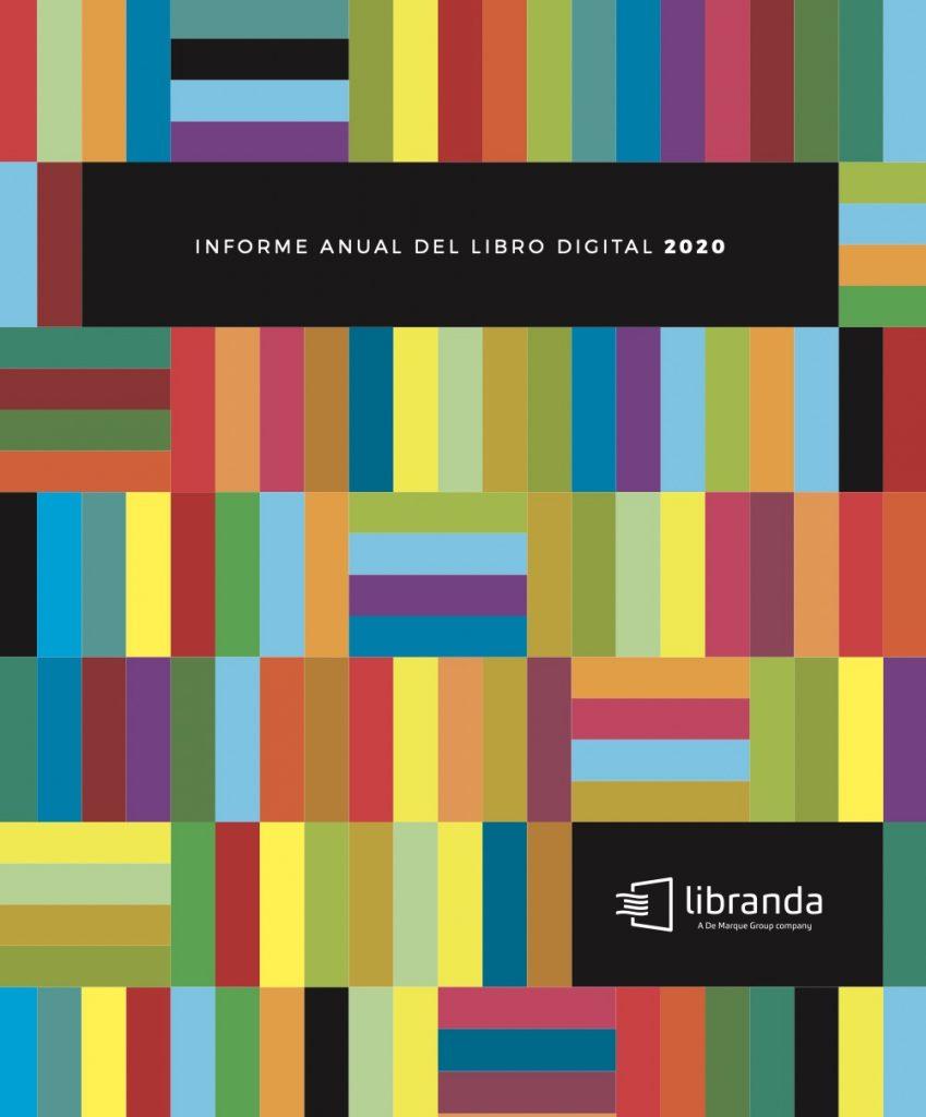 Informe anual del libro digital