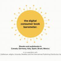 The digital consumer book barometer